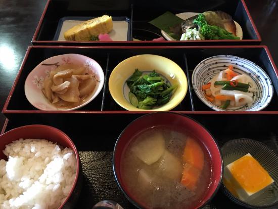 Michi-no-Eki Miyoshimura Hinosato
