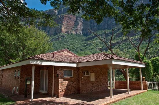 Swadini A Forever Resort: Chalet 1