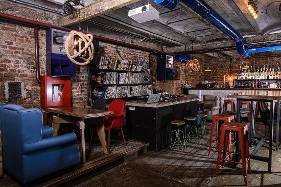 Bar Sovest