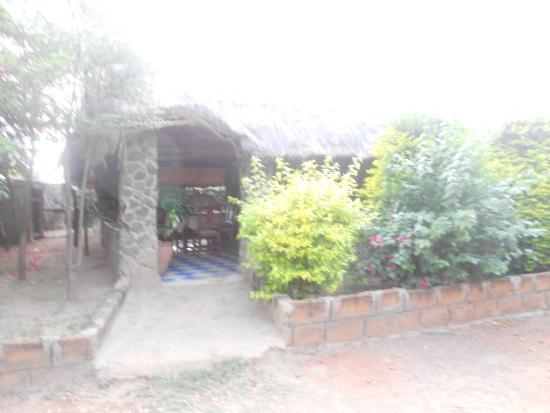 The Tamarind Garden