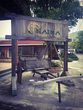 Naina Resort & Spa Photo