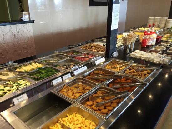 Restaurant Chinois Royal Wok