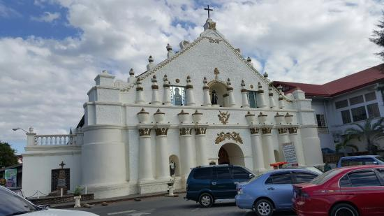 ... Laoag City - Picture of St. William