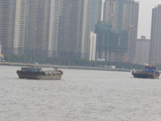 منطقة شنغهاي لوحة
