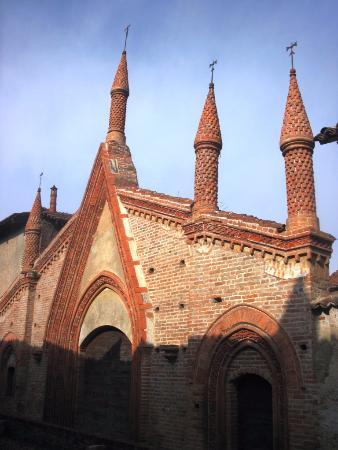 Abazzia Sant' Antonio di Ranverso