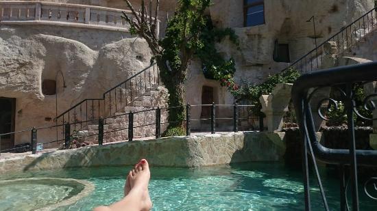 Gamirasu Cave Hotel Photo