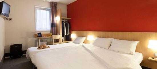 B&B Hotel MARSEILLE La Valentine: Chambre