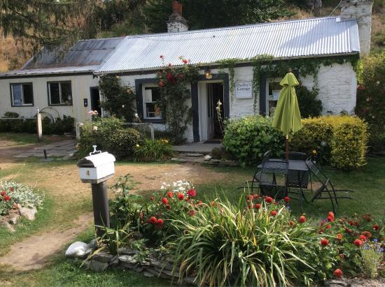 Dudley's Cottage Arrowtown
