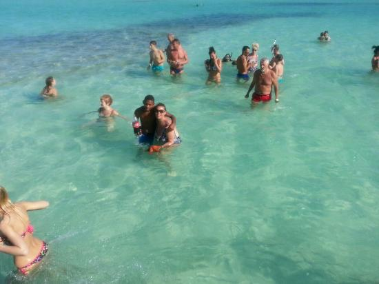 Bayahíbe, República Dominicana: IMG-20160215-WA0007_large.jpg