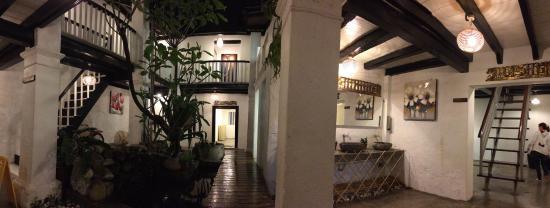 hallway view picture of layang layang guest house melaka rh tripadvisor com