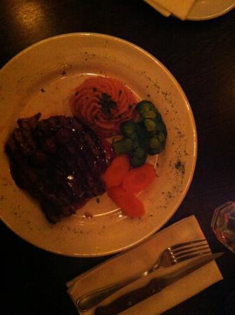 Fellini - Steak