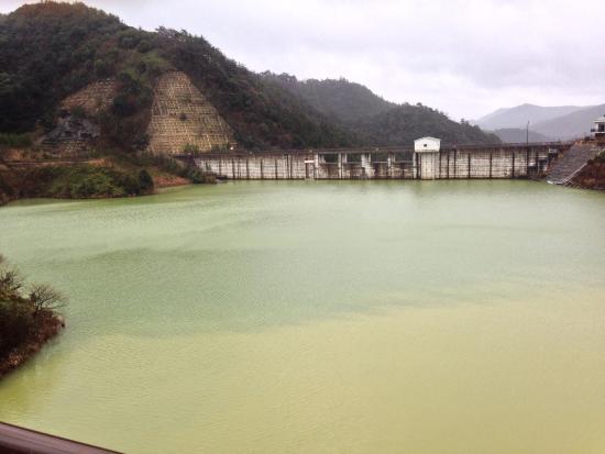 Choshi Dam: photo0.jpg