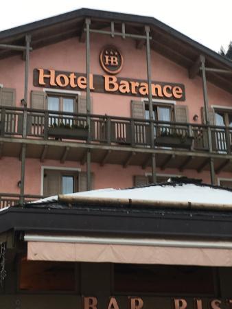 Hotel Barance: photo0.jpg