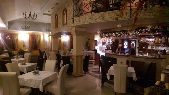 ELF Restaurant