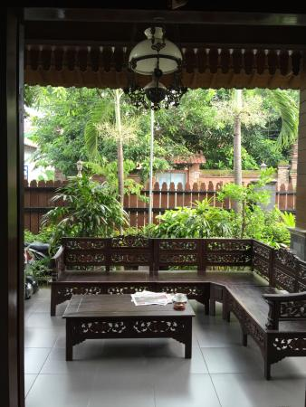Ndalem Maharani Guest House: photo2.jpg