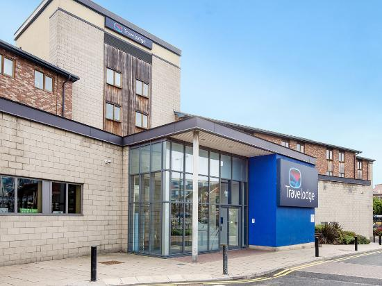 ‪Travelodge Sunderland Central‬