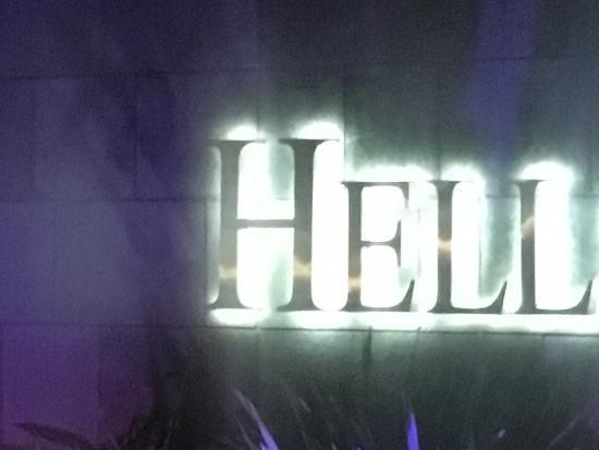 Hellidon Lakes Golf & Spa Hotel: Hell...idon lakes
