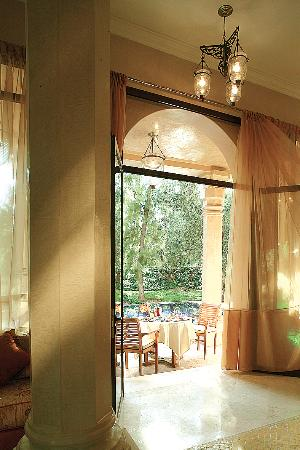 Es Saadi Marrakech Resort - Palace: VILLA 1001 nuits