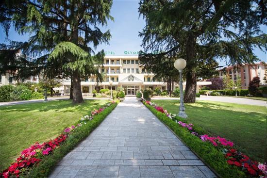 Olympia Terme Hotel