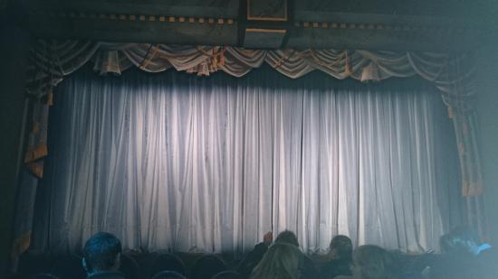 Théâtre Le Victoire : La scène