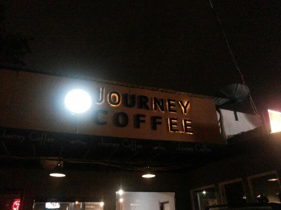 jakarta journey coffee tebet menu