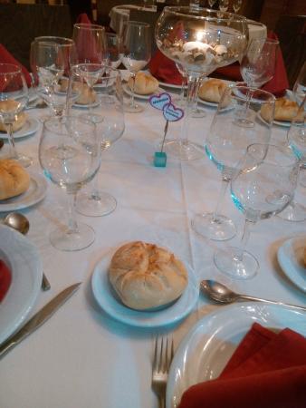 imagen Restaurante La Fontanita en Aldeanueva de la Vera