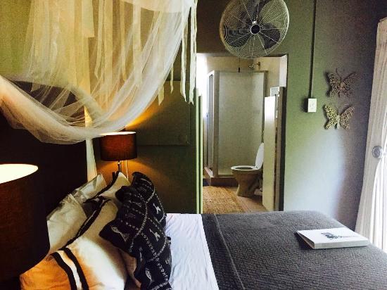 uKhahlamba-Drakensberg Park, Sudafrica: Room 5 Double