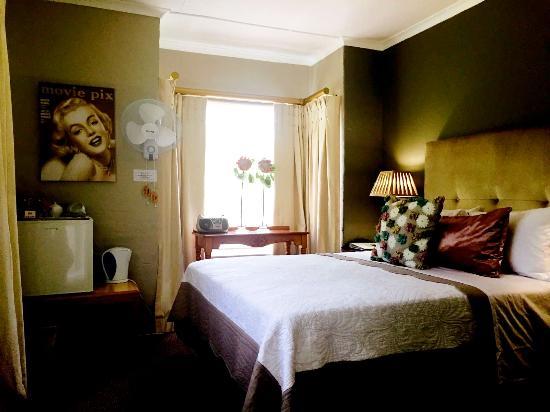 uKhahlamba-Drakensberg Park, Sudafrica: Room 3 Queensize