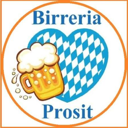 San Vendemiano, Italia: Birreria Prosit