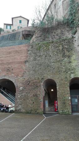 Siena, Italië: Ansicht