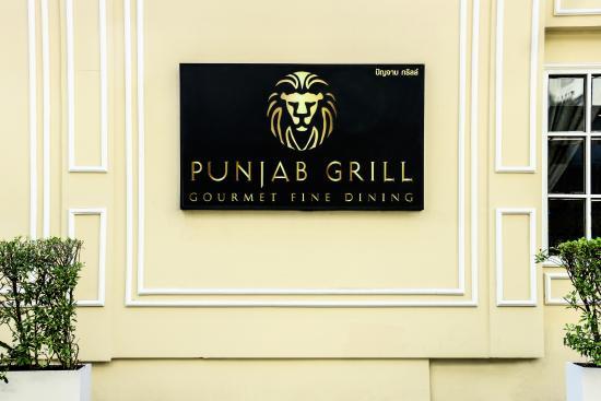 Punjab Grill Bangkok
