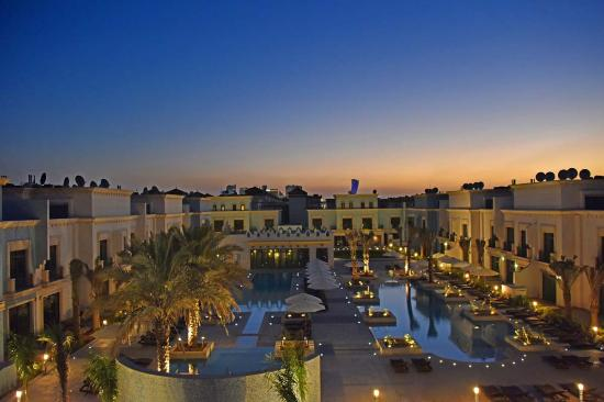 Andalus Hotels & Resorts