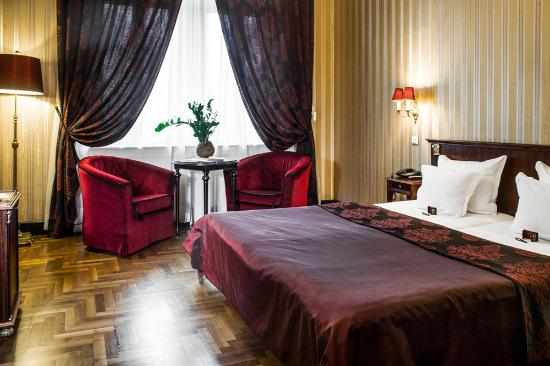 Photo of Gerloczy Rooms de Lux Budapest