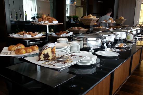 Hotels Berlin Mit Lunch Buffet