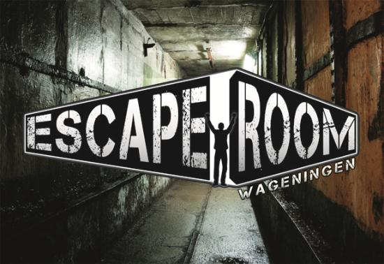 Escape Room Wageningen