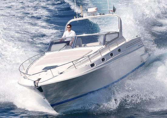 Amalfi Yachting Charter