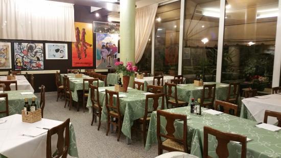 Pizzeria Ristorante Siena