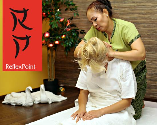 ‪ReflexPoint (Thai massages)‬