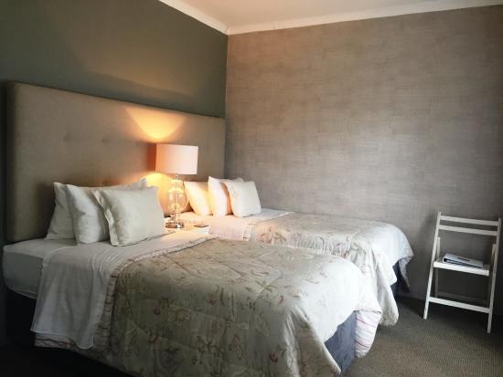 uKhahlamba-Drakensberg Park, Sydafrika: Room 2 Twin