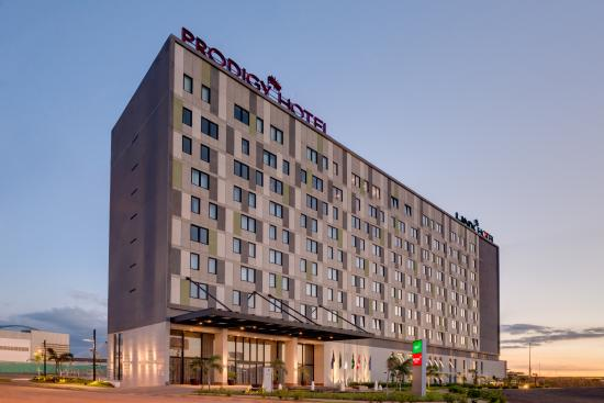 Linx & Prodigy Hotel Confins International Airport