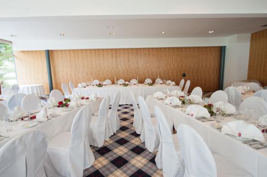 Mauerbach, Austria: Hochzeit feiern