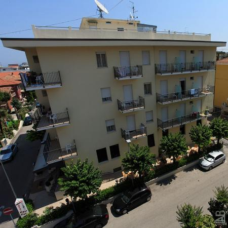 Hotel Ben Hur Photo