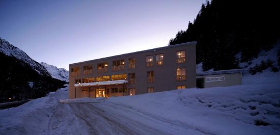 Hotel Tannenheim