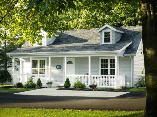 Graystone Cottages: Nautical Dreams