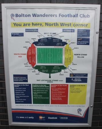 Bolton, UK: Info