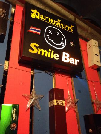 Smile Bar and Restaurant