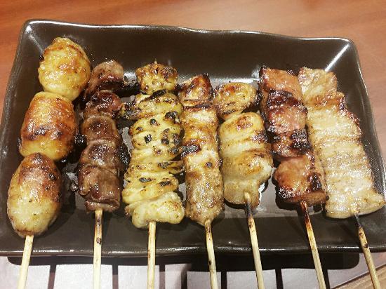 Myoko restaurant Harumi