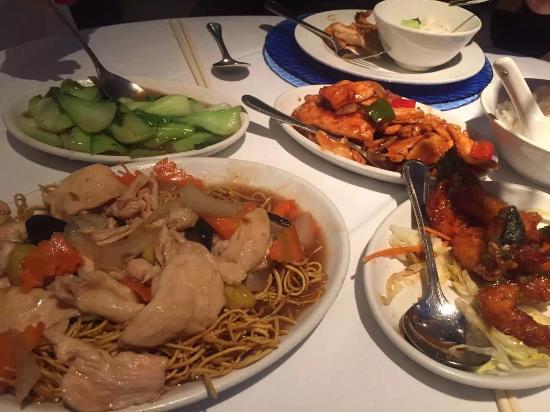 Thai Restaurants Farnborough Hampshire