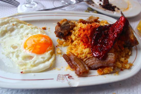 Restaurante Alfonso XI
