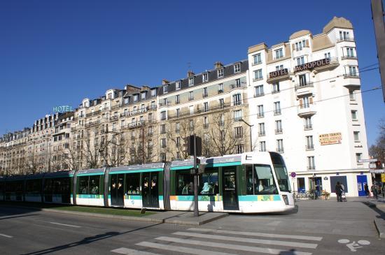 porte d 39 orl ans tramway t3 photo de 14 me arrondissement paris tripadvisor. Black Bedroom Furniture Sets. Home Design Ideas